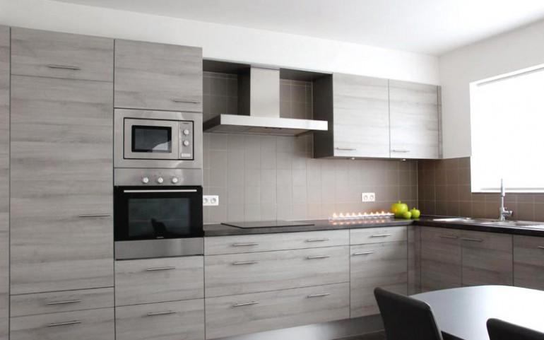 Nieuwbouwwoning in izegem te koop dupont woningen for Ouderwetse keuken te koop