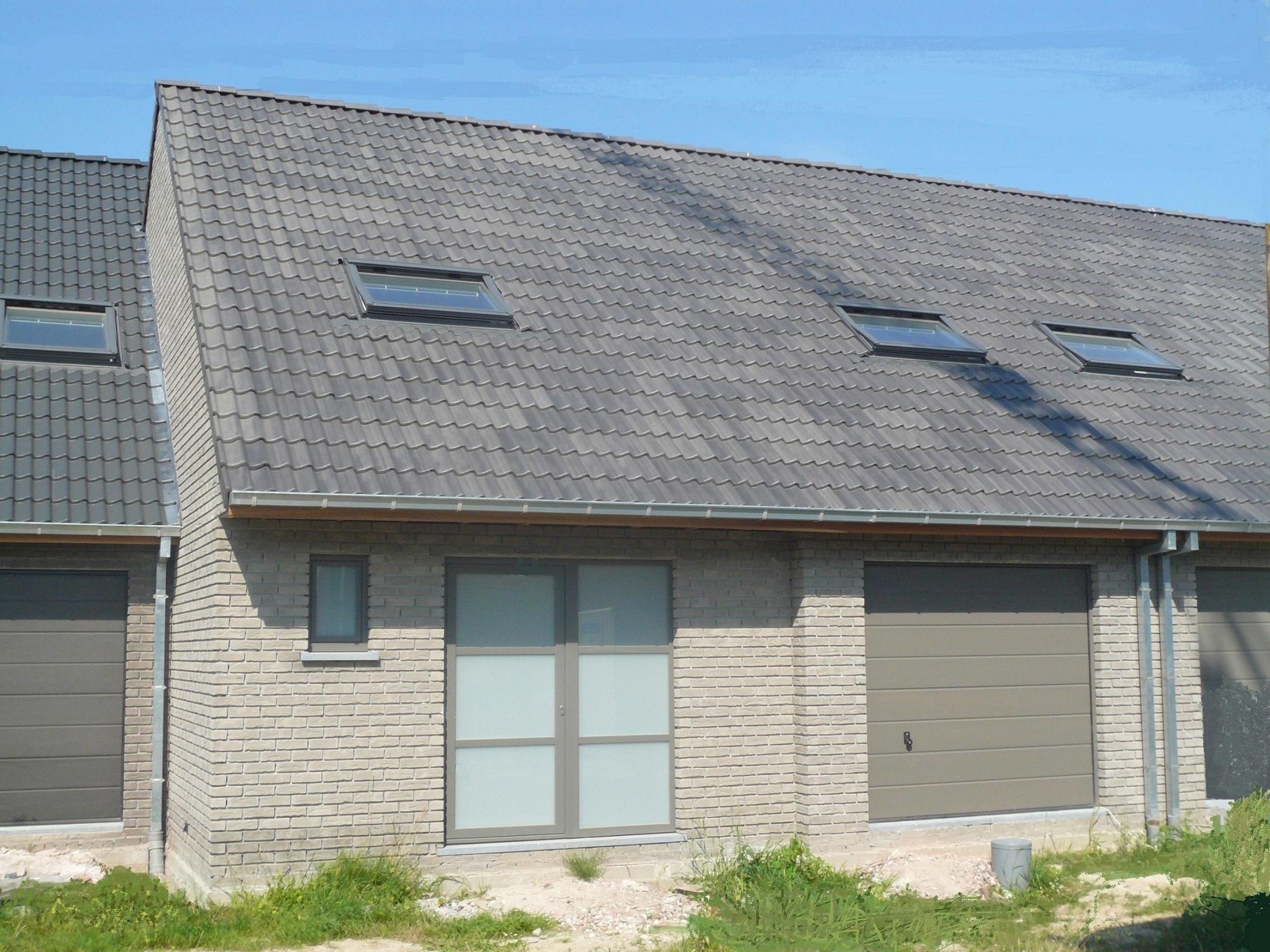 Nieuwbouw Keuken Kosten : Nieuwbouw woning te koop in IZEGEM – Dupont woningen
